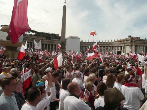 béatification,Jean-Paul II,Benoît XVI,Rome,Vatican,premier mai,Pologne