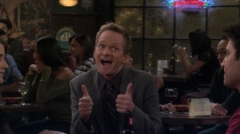 Barney Stinson Thumbs on.jpg